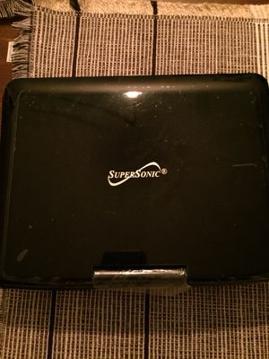 Portable DVD player for Sale in Seattle, WA