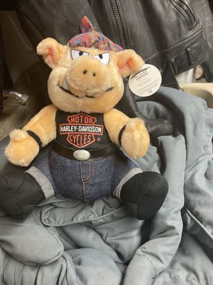 Harley stuffed animals for Sale in Granite Bay, CA