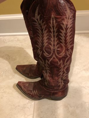 Women's Old Gringo Boots for Sale in Lakemoor, IL