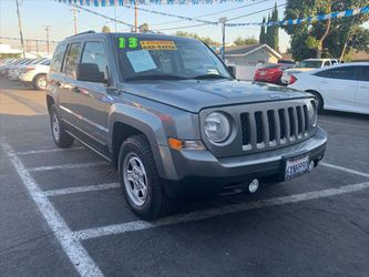 2013 Jeep Patriot for Sale in East Los Angeles,  CA