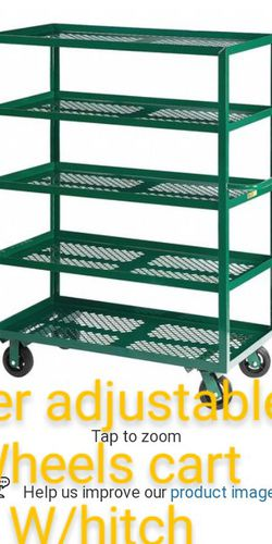 Adjustable Wheels Cart for Sale in Los Angeles,  CA