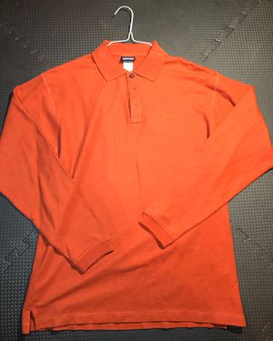Patagonia men's long sleeve polo size small for Sale in Modesto, CA