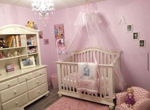 Crib set for Sale in Brandon, FL