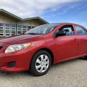 2010 Toyota Corolla for Sale in San Jose, CA