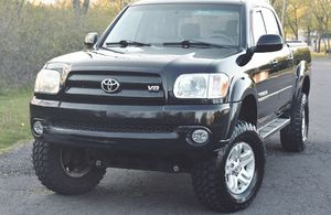 🔑🔑$1000🔑🔑 For Sale URGENT 🔑🔑2006 Toyota Tundra Ltd CLEAN TITLE🔑🔑 for Sale in Columbus, GA