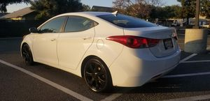 2013 Hyundai elantra, runs great for Sale in Gardena, CA