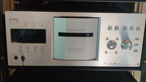 Sony 400 Disc DVD changer Disc Explorer 400 for Sale in Redmond, WA