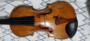 Old French Violin for Sale in Costa Mesa, CA