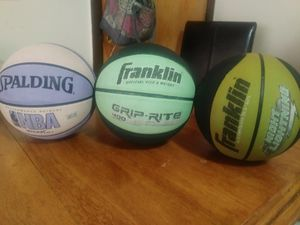 Basketballs for Sale in Melrose Park, IL