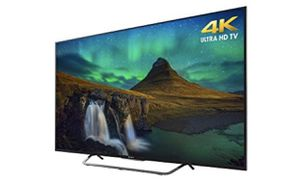 Sony Bravia XBR55X850C 55-Inch 4K Ultra HD 3D Smart LED TV for Sale in South Brunswick Township, NJ