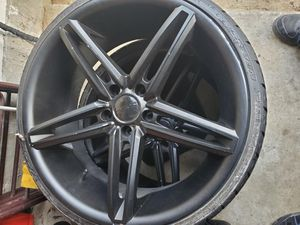 4 set back 20 inches rims for Sale in Paulsboro, NJ