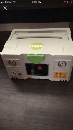 Cadex compressor 1 hp for Sale in Marietta, OH