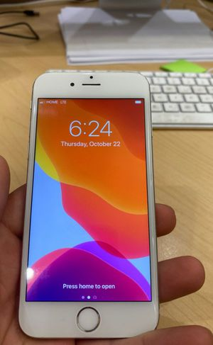 IPhone 6s for Sale in Amalia, NM