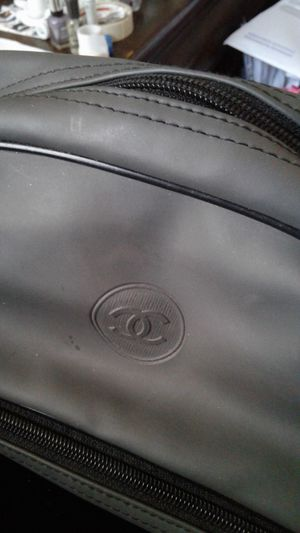 #VIP CHANEL TOILETRY BAG, 14X8 INCH for Sale in Milltown, NJ