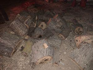 Oak Firewood Ready Too Go!!! for Sale in Clovis, CA
