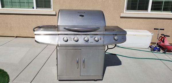 brinksman bbq grill