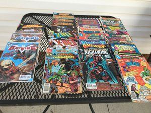 Comic books for Sale in Pickens, SC