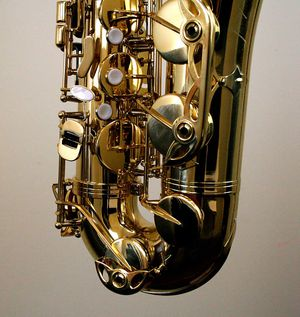 Anthem A-2000 Alto Saxophone for Sale in Hillsboro, OR