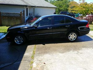 2003 Mercedes E320 part out for Sale in Kirkland, WA