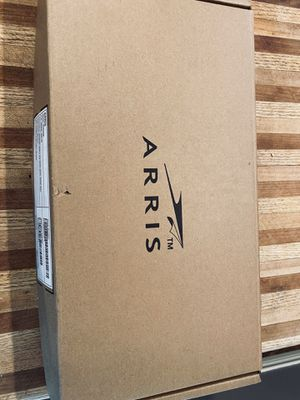 Aris Modem/Router Wireless Router NEW for Sale in San Antonio, TX