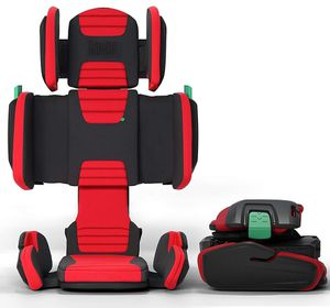 **NEW** Hifold fit-and-fold highback booster Seat for Sale in North Las Vegas, NV