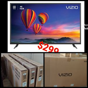VIZIO 55 INCH TV 4K SMART VIZIO HIGH QUALITY TV VIZIO for Sale in Anaheim, CA
