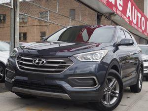 2018 Hyundai Santa Fe Sport for Sale in Queens, NY
