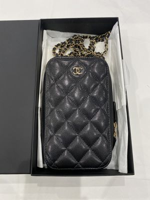CHANEL CLUTCH CLASSIC cross body for Sale in The Bronx, NY