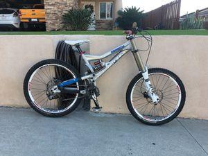 2011 downhill bike for Sale in Mission Viejo, CA