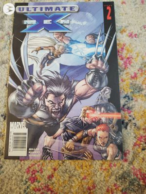 Ultimate X-Men Issue 2 for Sale in Walbridge, OH