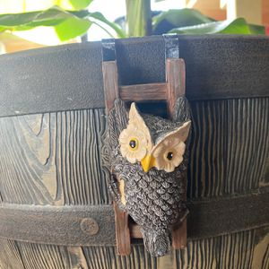 Owl Flower Pot Hanger for Sale in Bloomfield, NM