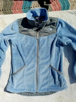 The North Face- dry fleece jacket for Sale in Irvine, CA