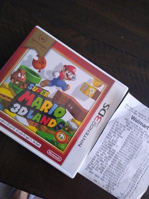 Nintendo 3DS brand new for Sale in Glen Burnie, MD