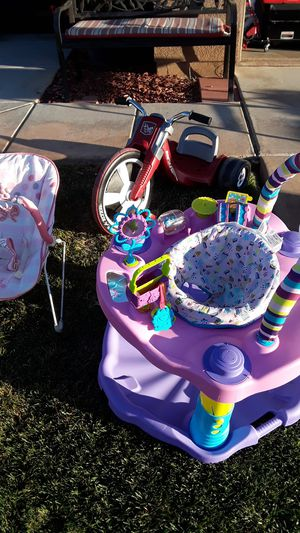 Baby Bouncer for Sale in Beaumont, CA