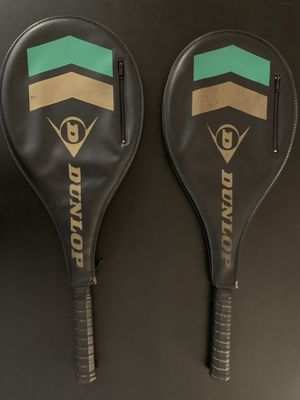 Dunlop Tennis Rackets for Sale in Miami, FL