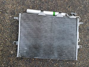 2007 Mercedes E350 W211 AC condenser for Sale in Tacoma, WA