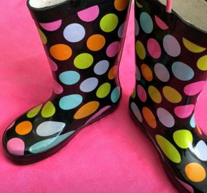 Girl's Rain Boots for Sale in Longmont, CO