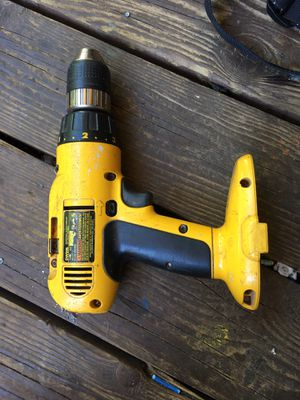 Dewalt power tools for Sale in Portland, OR