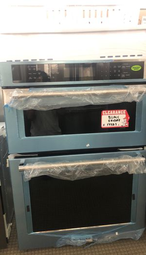 """Kitchen aid microwave combo 30"""" for Sale in Houston, TX"""