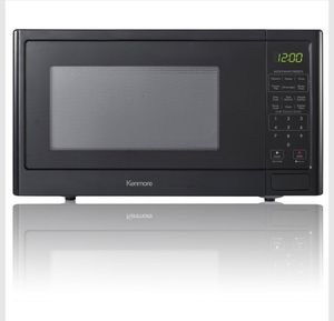 Microwave 9.0 cu.ft. kenmore for Sale in Woodbridge Township, NJ
