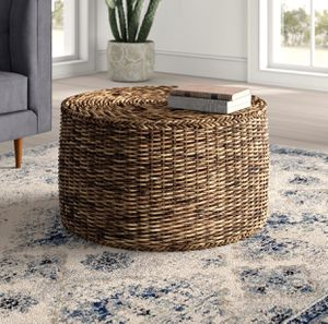 Wicker Coffee Table for Sale in Kirkland, WA