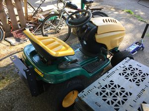 Riding Mower for Sale in Tacoma, WA