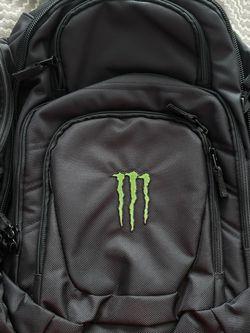 Monster Premium Backpack for Sale in Fontana,  CA