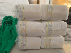 Newborn Pampers diapers for Sale in San Jose, CA