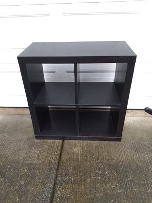 4 Cube Storage Organizer Shelves for Sale in La Center, WA
