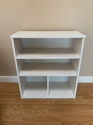 Cubby Storage with Shelves for Sale in Boca Raton, FL