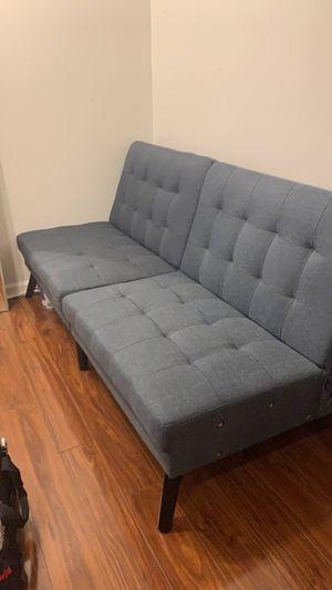 Futon sofa for Sale in Miami Beach, FL