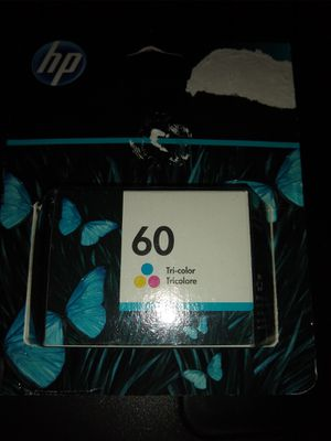HP ink for printer for Sale in Oxford, AL