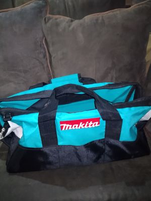 Makita large tote bag new for Sale in CA, US