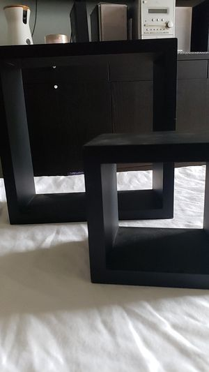 Cube shelves for Sale in Wolcott, CT